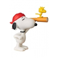 Snoopy - Mini figurine Medicom UDF Pirate Snoopy 9 cm