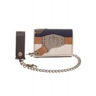 Star Wars - Porte-monnaie avec chainette At-AT Walker