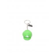 Nintendo - Porte-clés Casquette Luigi 7 cm