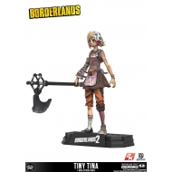 Borderlands 2 - Figurine Color Tops Tiny Tina 18 cm