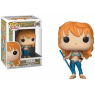 One Piece - Figurine POP! Nami 9 cm