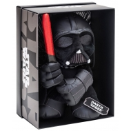 Star Wars - Peluche Black Line Darth Vader 25 cm