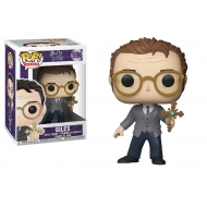 Buffy - POP! Vinyl figurine Giles 9 cm