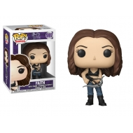 Buffy - POP! Vinyl figurine Faith 9 cm