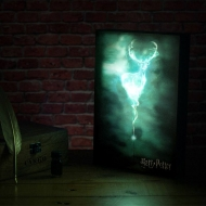 Harry Potter - Veilleuse Luminart Patronus 30 cm