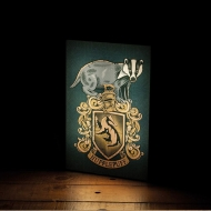 Harry Potter - Veilleuse Luminart Hufflepuff 30 cm