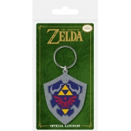 The Legend of Zelda - Porte-clés Hylian Shield 6 cm