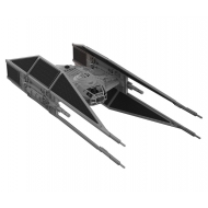 Star Wars - Maquette Build & Play sonore et lumineuse 1/70 Kylo Ren TIE Fighter