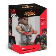 Street Fighter - Figurine Cable Guy Ryu 20 cm