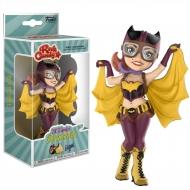 DC Comics Bombshells - Figurine Rock Candy Batgirl 13 cm