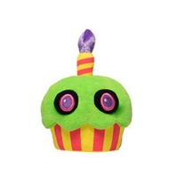 Five Nights at Freddy's - Peluche Neon Cupcake 15 cm