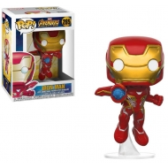 Avengers Infinity War - Figurine POP! Iron Man 9 cm