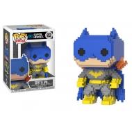 DC Comics - Figurine POP! 8-Bit Batgirl 9 cm