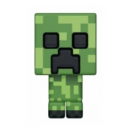 Minecraft - Figurine POP! Creeper 9 cm