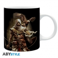 Assassin's Creed - Mug Hiéroglyphe