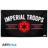 Star Wars - Drapeau Empire (70x120)