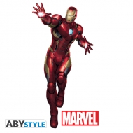 Marvel - Stickers échelle 1 Iron Man