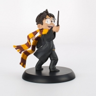 Harry Potter - Figurine Q-Fig Harry's First Spell 9 cm