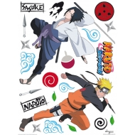 Naruto Shippuden - Stickers Personnages 2