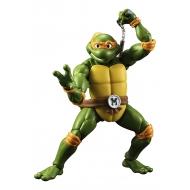 Les Tortues Ninja - Figurine S.H. Figuarts Michelangelo Tamashii Web Exclusive 15 cm