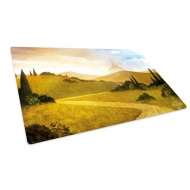 Ultimate Guard - Tapis de jeu Lands Edition Plaine I 61 x 35 cm