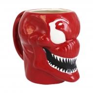 Marvel - Mug 3D Carnage