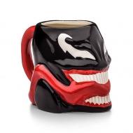 Marvel - Mug 3D Venom