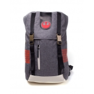 Star Wars Episode VIII - sac à dos Sport Pilot Inspired