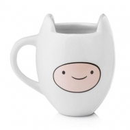 Adventure Time - Mug 3D Finn
