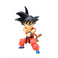 Dragon Ball - Figurine S.H. Figuarts Kid Goku 10 cm
