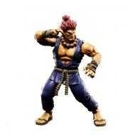 Street Fighter V - Figurine S.H. Figuarts Akuma 16 cm