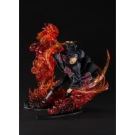 Naruto - Statuette FiguartsZERO Itachi Uchiha Susanoo Kizuna Relation Tamashii Web Exclusive 22 cm