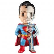 DC Comics - Figurine XXRAY Golden Age Wave 1 Superman 10 cm