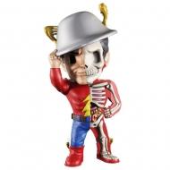 DC Comics - Figurine XXRAY Golden Age The Flash 10 cm
