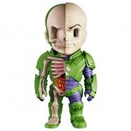 DC Comics - Figurine XXRAY Lex Luthor 10 cm