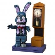Five Nights at Freddy's - Jeu de construction Micro Grandfather Clock