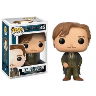 Harry Potter - Figurine POP! Remus Lupin 9 cm