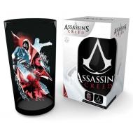 Assassin's Creed - Verre Premium Assassins