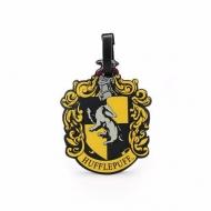 Harry Potter - Etiquette de bagage Poufsouffle