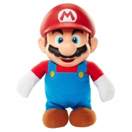 Super Mario - Figurine Jumping Super Mario 30 cm