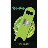 Rick & Morty - Décapsuleur Logo 12 cm