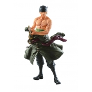 One Piece - Figurine Big Size Roronoa Zoro 30 cm