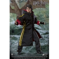 Harry Potter - Figurine MFM 1/8  Triwizard Tournament Quidditch Ver. 23 cm