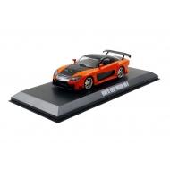 Fast & Furious Tokyo Drift - Réplique métal 1/43 Mazda RX7 1997
