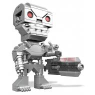 Terminator Genisys - Jeu de construction Mega Construx Kubros T-800 14 cm