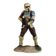 Star Wars Rogue One - Statuette Collectors Gallery 1/8 Shoretrooper 22 cm