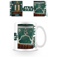 Star Wars - Mug Boba Fett Torso