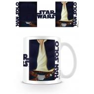 Star Wars - Mug Solo Torso