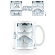 Star Wars - Mug Stormtrooper Torso
