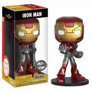 Spider-Man Homecoming - Figurine Wacky Wobbler Bobble Head Iron Man 15 cm